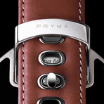 Pryma 01 // Carbon Marsala