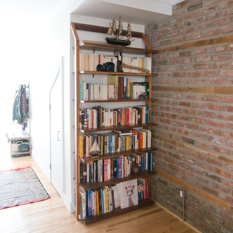 Clement Shelving