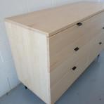 ESG Dresser