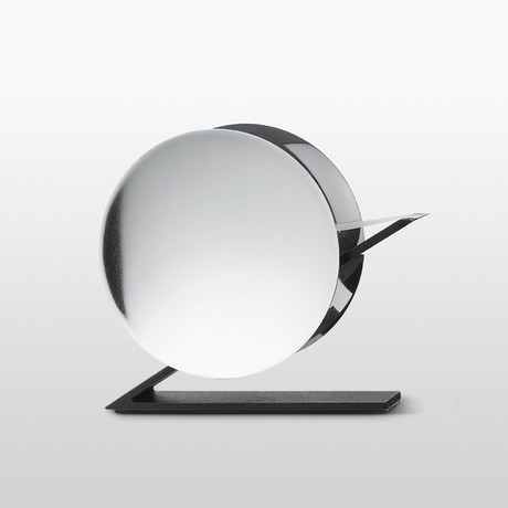 Cantili // Tape Dispenser (Silver)