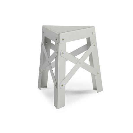 Eiffel Aluminium // Anodized