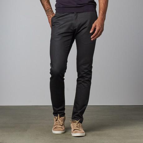 Beacon Casual Pant // Grey