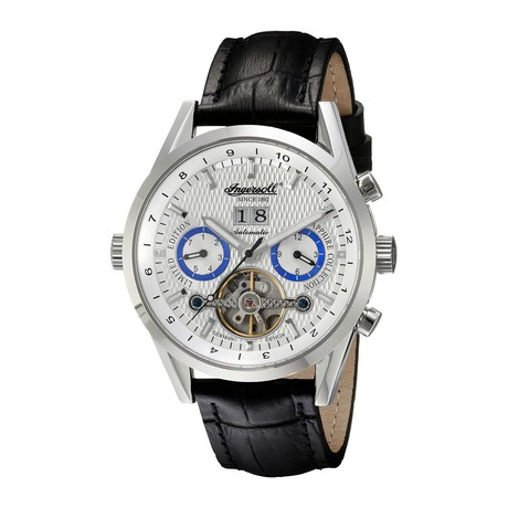 Ingersoll Bradenburg Gate Automatic // IN1310SL