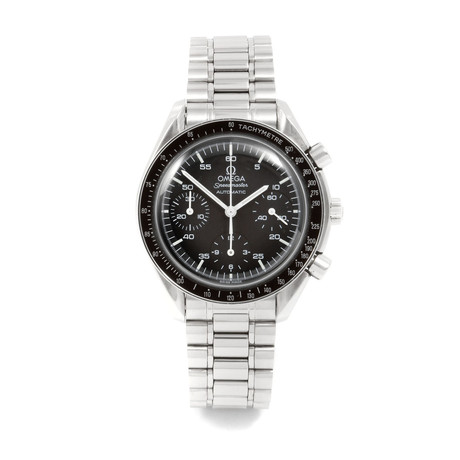 Omega Speedmaster Reduce Chronograph Automatic // 3510.5 // Pre-Owned