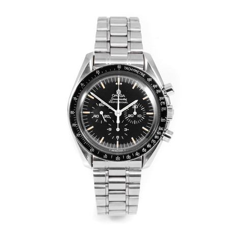 Omega Speedmaster Moonwatch Professional Chronograph Manual Wind // 3590.5 // Pre-Owned