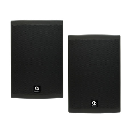 Voyager 60 // Set of 2 (Black)