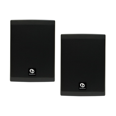 Voyager 40 // Set of 2 (Black)