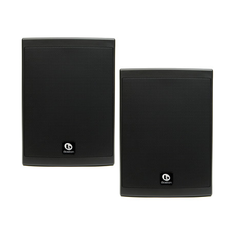 Voyager 50 // Set of 2 (Black)