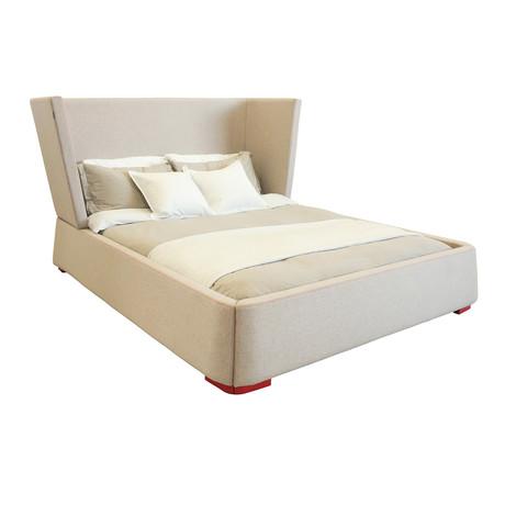 Yo Bed // King