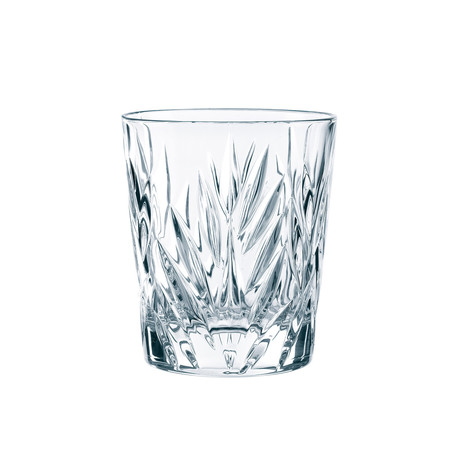 Imperial // Whiskey Glasses // Set of 8