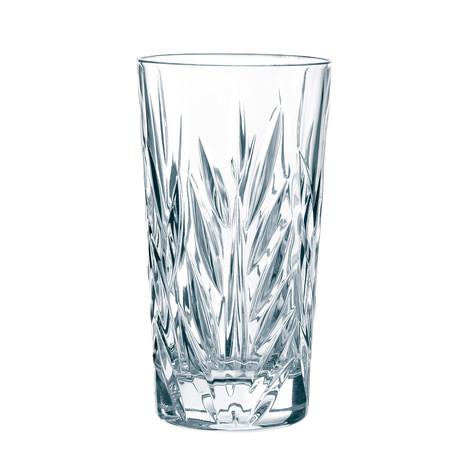 Imperial // Longdrink Glasses // Set of 8