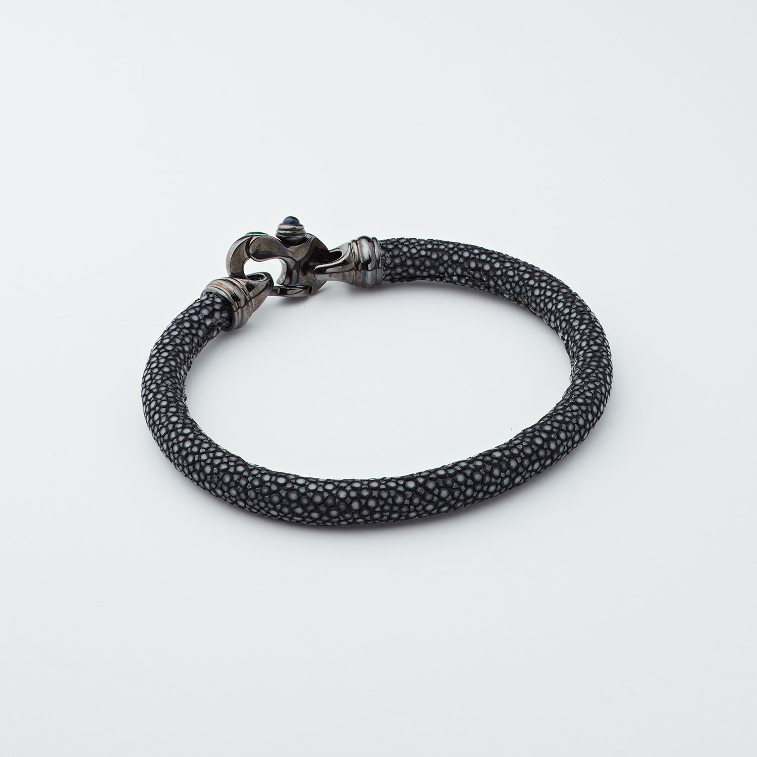 Stingray Bracelet Black Large