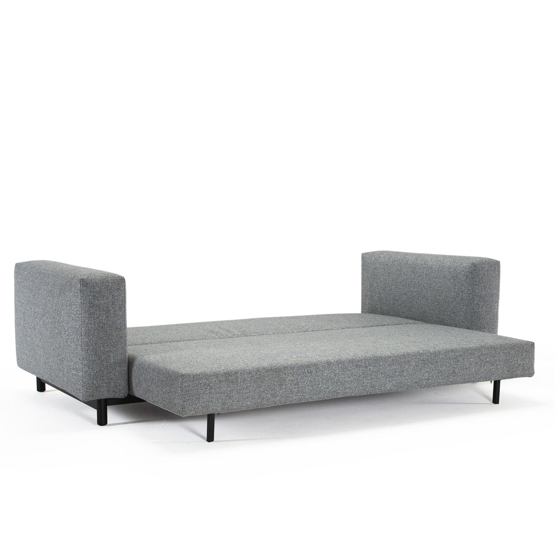 Magni Sofa Lounger // Queen (Twist Granite)