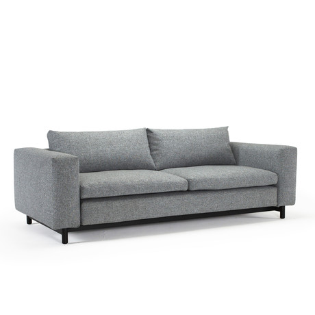 Magni Sofa Lounger  // Queen (Twist Granite)