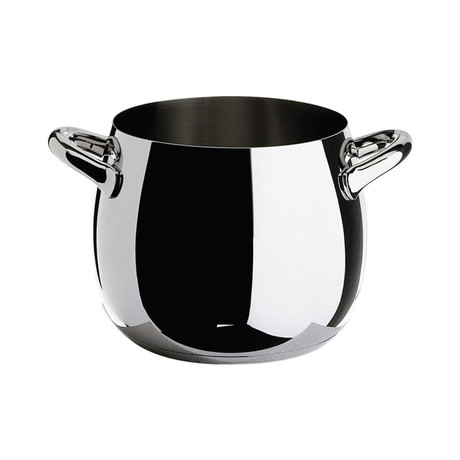 Mami Stockpot (Stainless Steel // 10 QT)