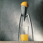 Juicy Salif Citrus Juicer