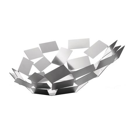 La Stanza Dello Scirocco Centrepiece (Stainless Steel)