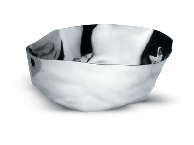 Photo of Alessi Italian Kitchen Design Enriqueta Salad Bowl by Touch Of Modern