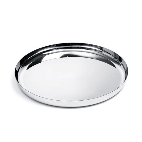 Round Tray (Matte)