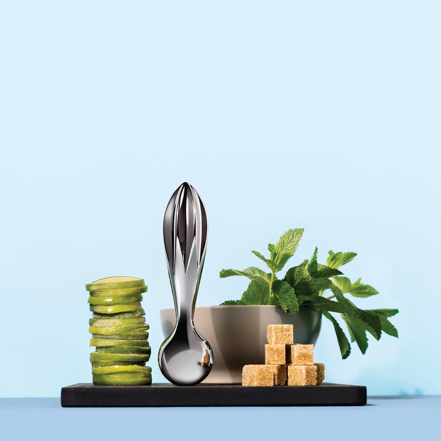 Valerio citrus squeezer alessi touch of modern for What is touchofmodern