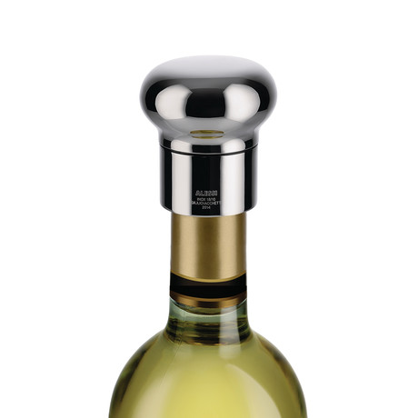 Noè Wine Bottle Stopper
