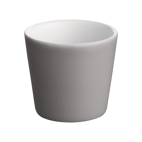 Tonale Mini-Cup // Set of 4 (Dark Gray)