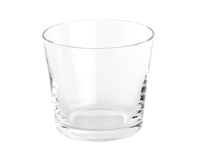Touch Of Modern - Alessi Italian Kitchen Design Tonale Beaker (Crystal) Photo