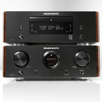Hi-Performance Digital Integrated Amplifier