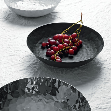 Joy N.1 Centerpiece (Super Black)