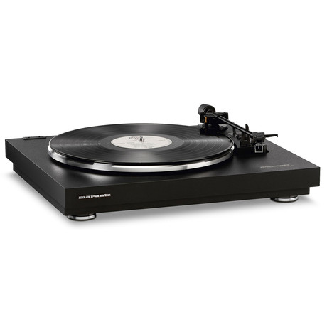 Hi-Performance Automatic Turntable