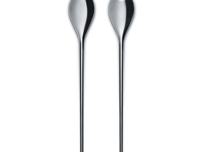 Alessi Italian Kitchen Design Human Collection Salad Set by Touch Of Modern - Denver Outlet