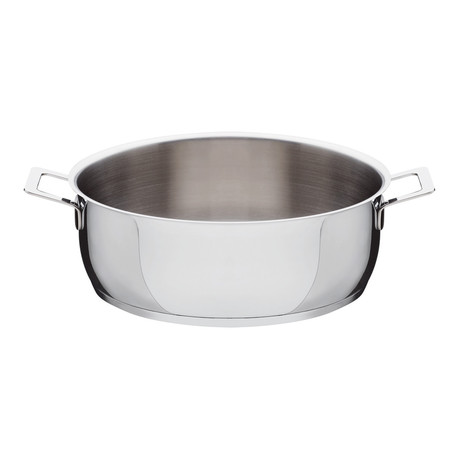 Pots + Pans // Low Casserole + Two Handles