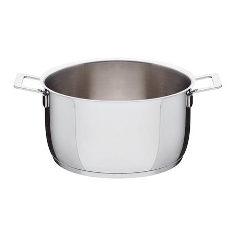 Pots & Pans // Casserole + Two Handles