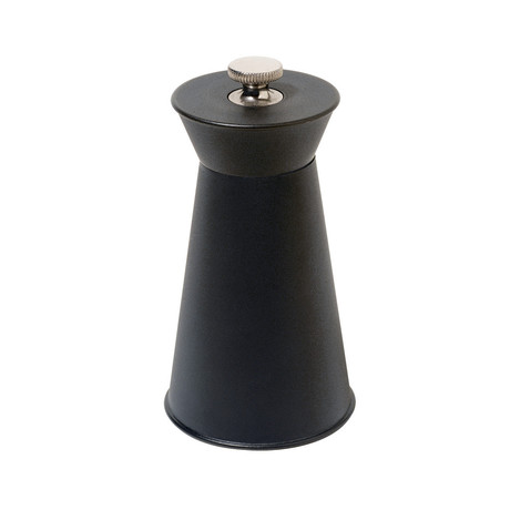 Pépé Le Moko Pepper Mill (Black)