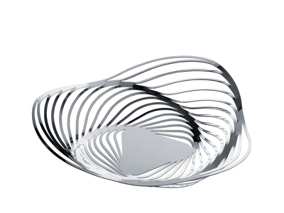 Photo of Alessi Italian Kitchen Design Trinity Fruit Holder by Touch Of Modern