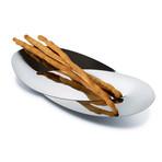 Octave Bread + Breadstick Basket