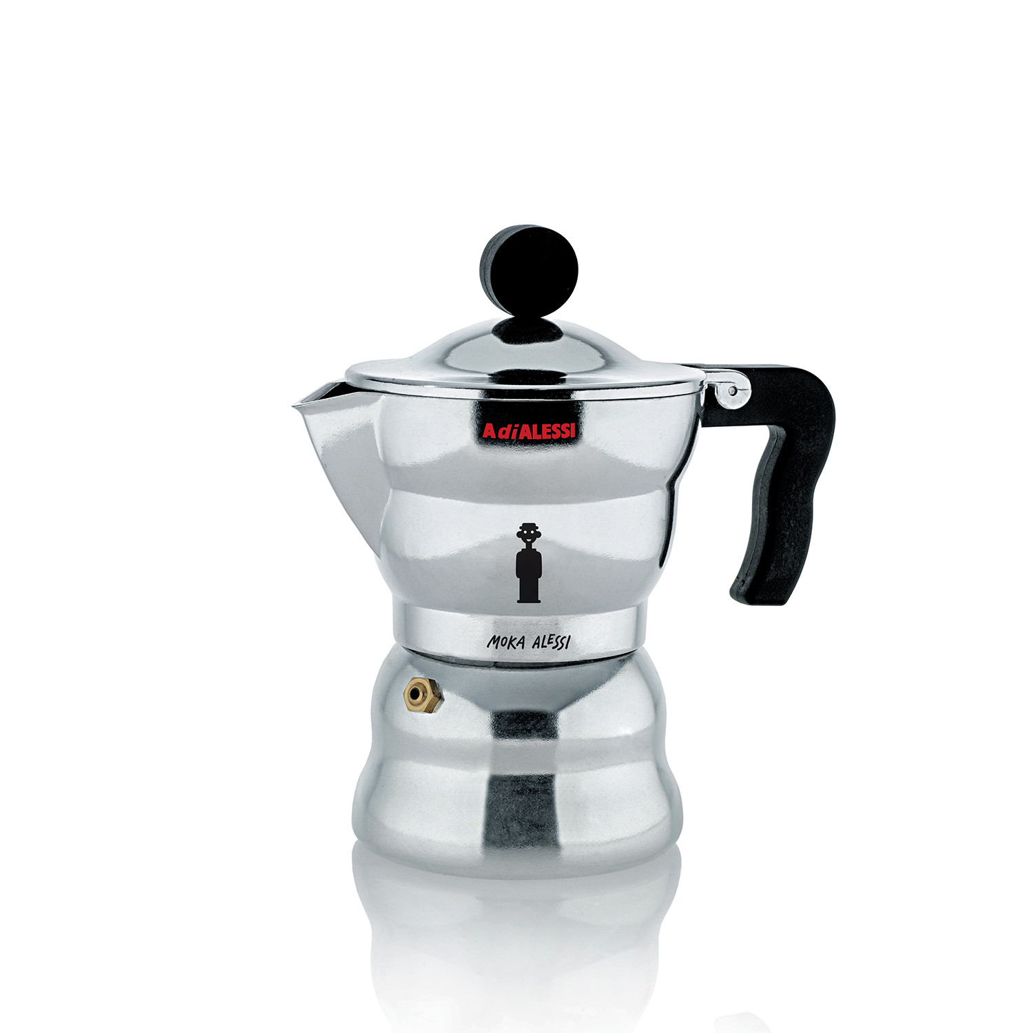 Marvelous Moka Alessi Espresso Coffee Maker (3 Cup) Ideas