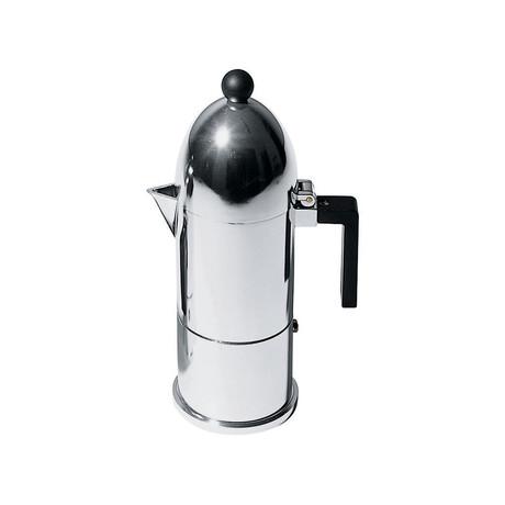 La Cupola Espresso Coffee Maker (6 Cup)