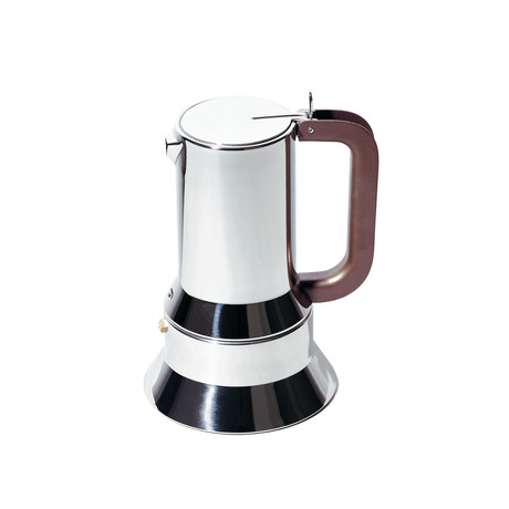 Espresso Coffee Maker (3 Cup)