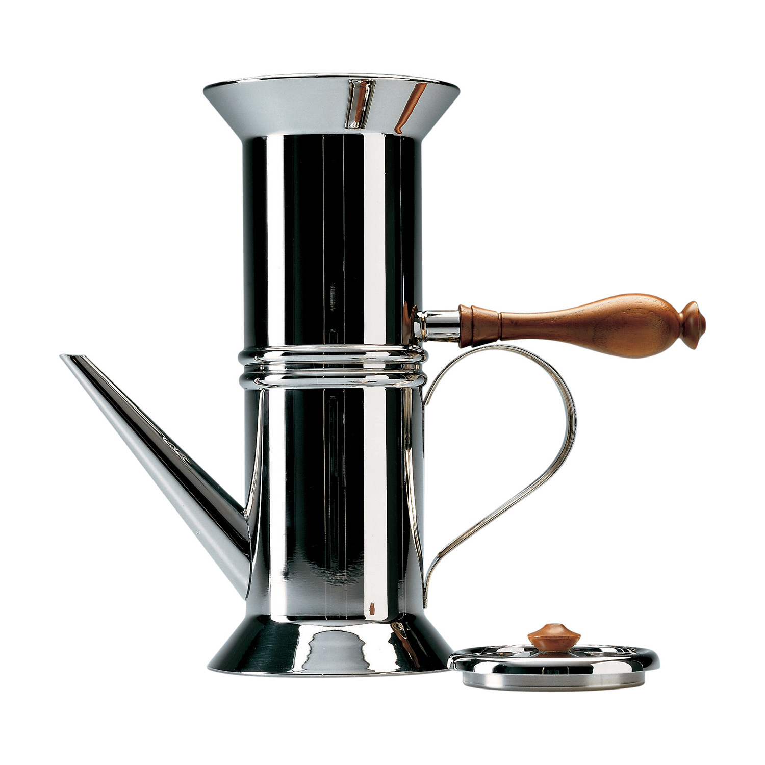 Touch Of Modern Espresso Maker ~ Neapolitan coffee maker alessi touch of modern