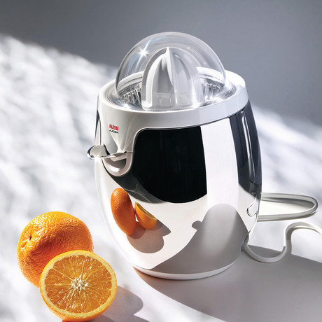 Electric Citrus-Squeezer