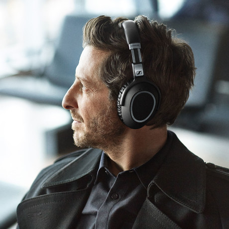 PXC550 Wireless Headphones