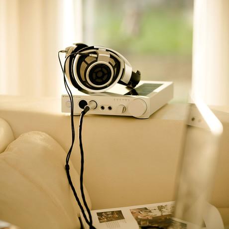 HDVD800 Headphone Amplifier