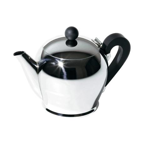 Bombé Teapot