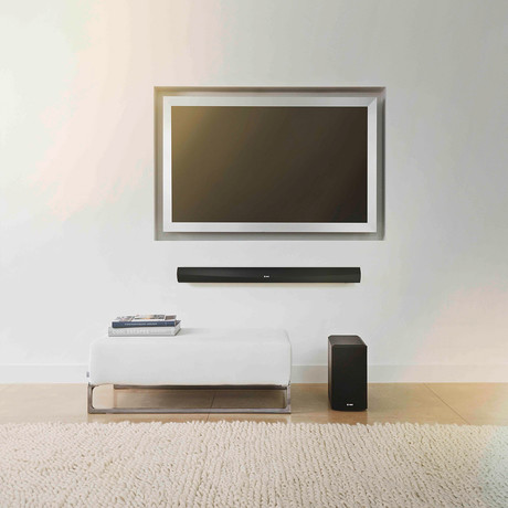 HEOS Home Cinema