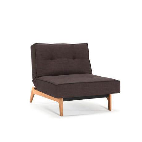 Eik Chair // Light Oak