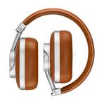 MW60 Wireless Over-Ear Headphones (Gunmetal)
