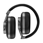 MW60 Wireless Over-Ear Headphones (Gunmetal)