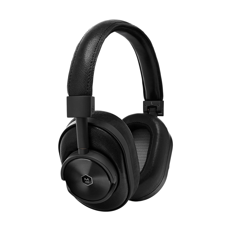 mw60 wireless over ear headphones brown master. Black Bedroom Furniture Sets. Home Design Ideas