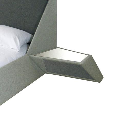 Fold Nightstand